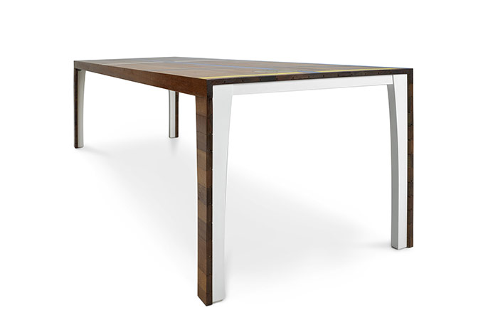 Dutch Design Tafel : By menkesdriek dutch design